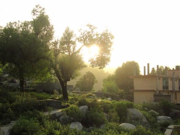 Rock Garden Dalhousie
