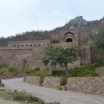 Bhangarh Fort (places to visit in Jaipur)
