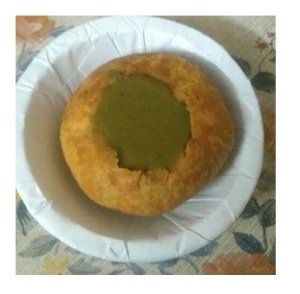 Kota Kachori, Jaipur (Places to eat in Jaipur)