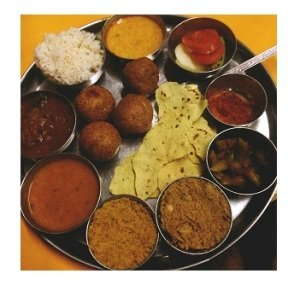 Thali House Jaipur (Places to eat in Jaipur)