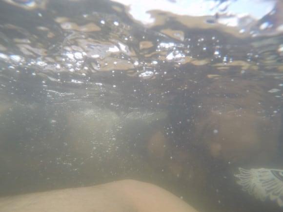 Mekedatu - GoPro experiments