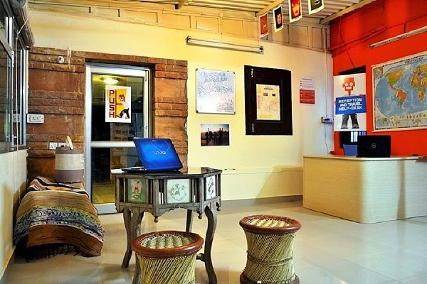 Jodhpur Property Zostel Travelmax