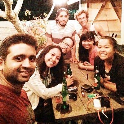 Bali Nightlife Tips Where To Enjoy Nightlife In Bali Indonesia