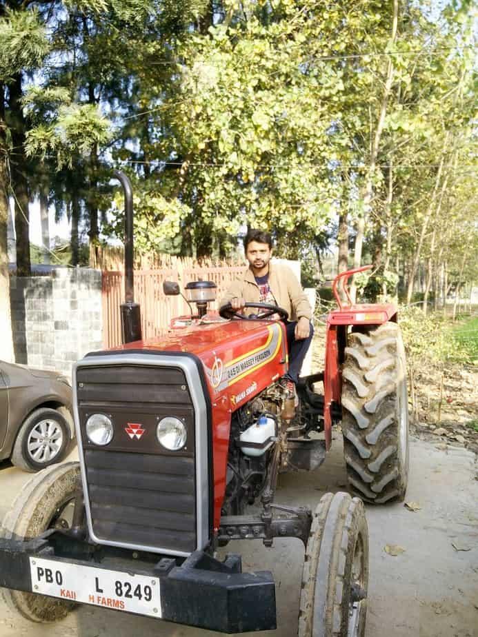 Kailash farms hosiarpur