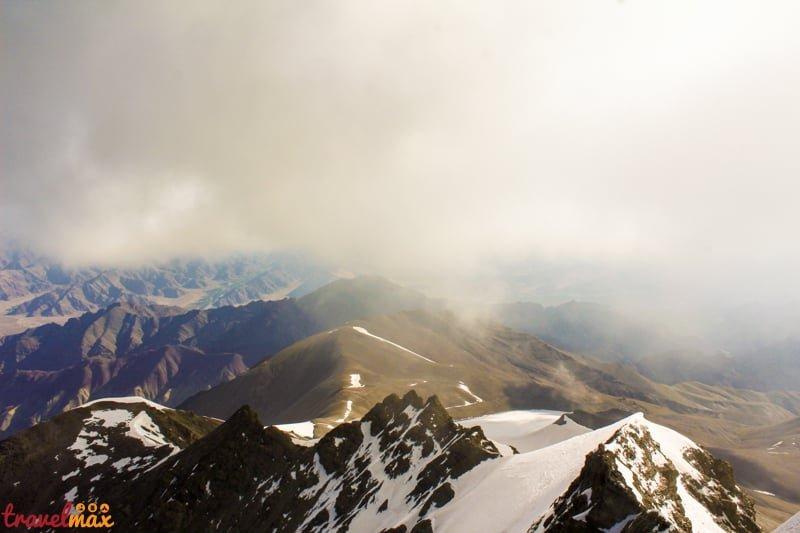 Stok Kangri Peak