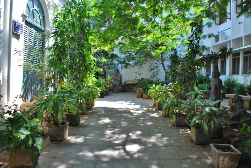 pondicherry-museum