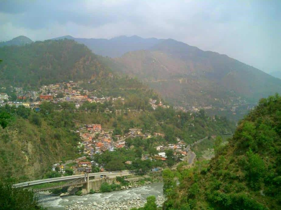 chamba_from_across_the_river_himachal_pradesh