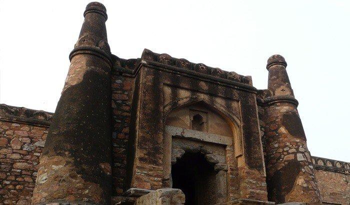 khirki-masjid-delhi