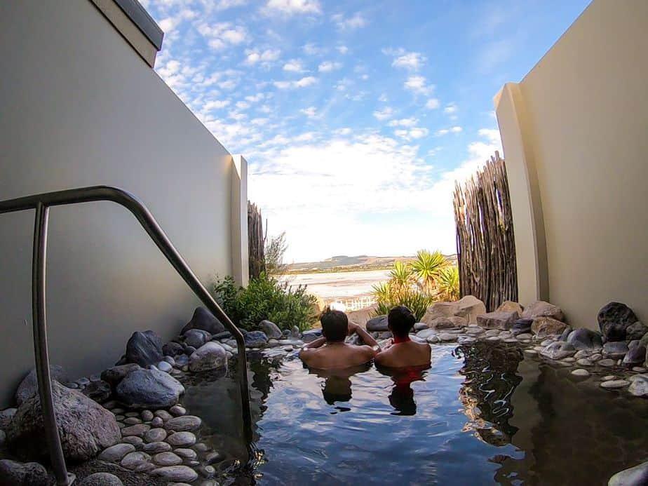 Polynesian Spa Rotorua
