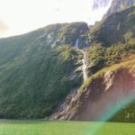 Milford Sound = Splendid beauty